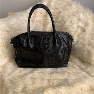 Black purse from express